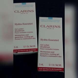 Clarins Hydra-Essentiel Gel Sorbet