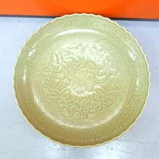 陶瓷盤17寸 Porcelain Plate