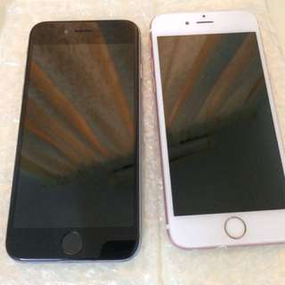 Iphone 6s Original Apple (Used/Secondhand)
