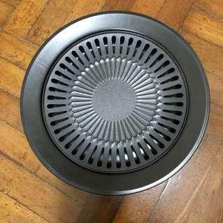 韓式燒烤盤