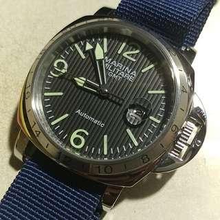 Marina Militare GMT