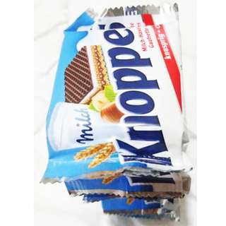 Knoppers Knopper isi 10 PCS