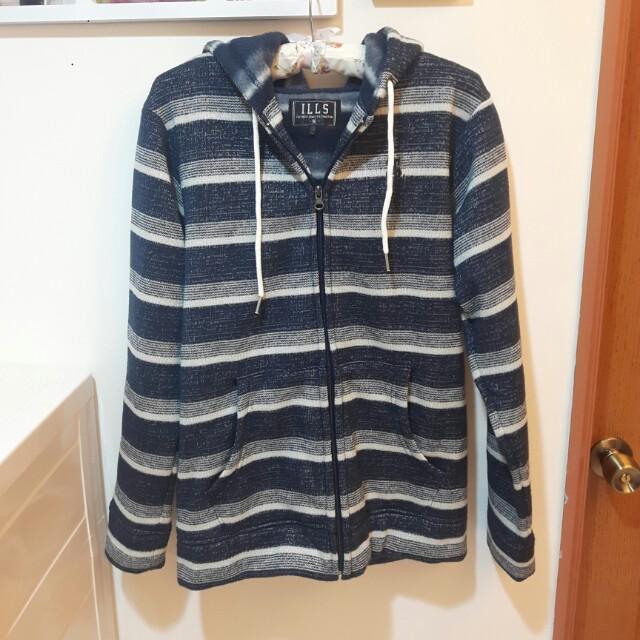 日本帶回 刷毛保暖外套