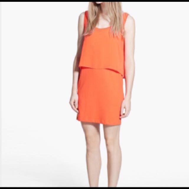 💯 Mango Dress