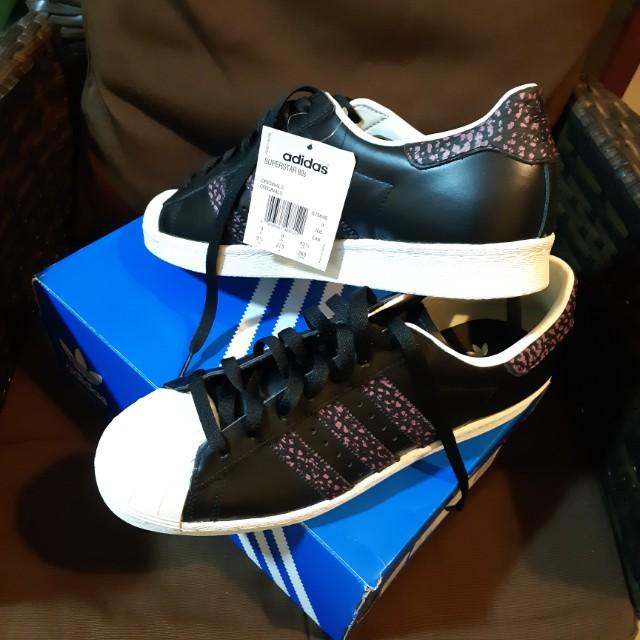 16c5ec127837 Adidas - Superstar 80s