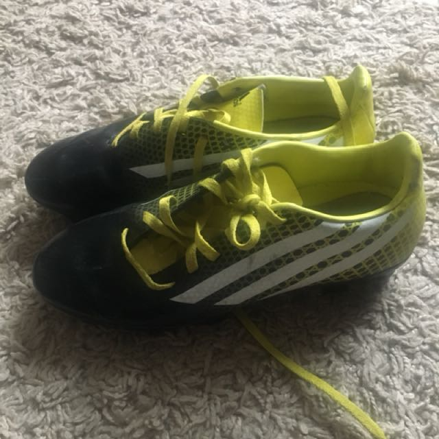 Adidas Rugby boots US7.5