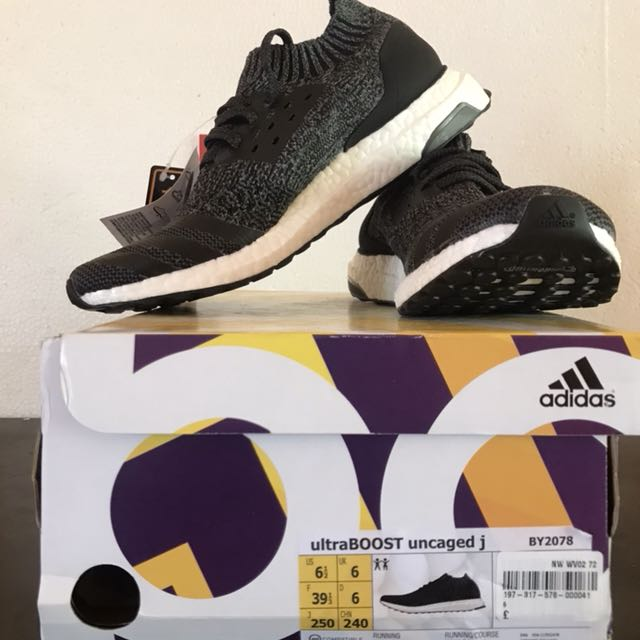 43d3280293957 Adidas Ultra Boost Uncaged