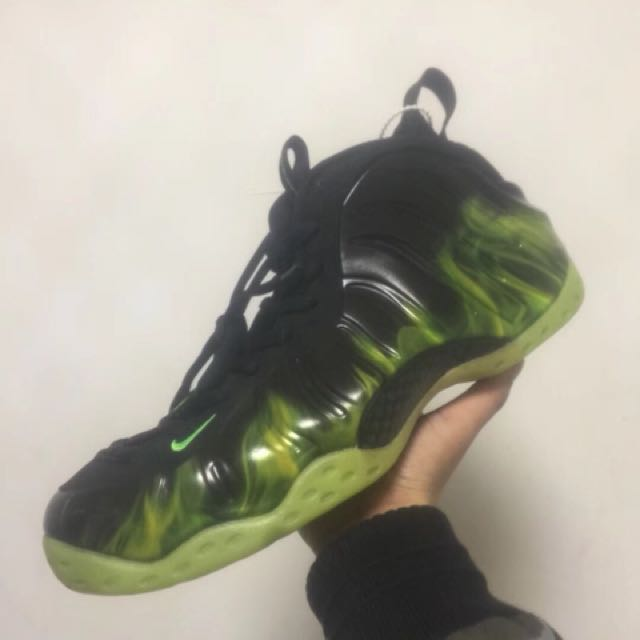 newest 03c4d b1188 Air foamposite one paranorman