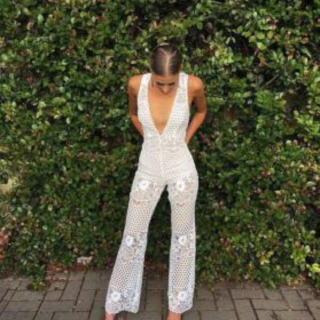 Alice McCall jumpsuit
