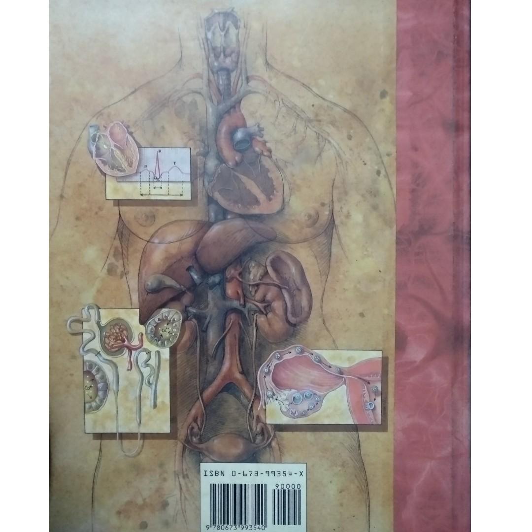 Ungewöhnlich Anatomy And Physiology Book By Tortora Fotos - Anatomie ...