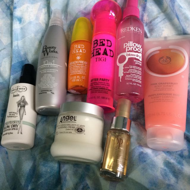 Any 3 products for $30