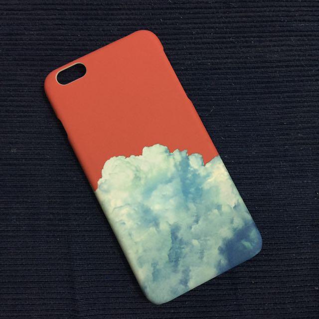 Artsy iPhone 6 Plus hard case