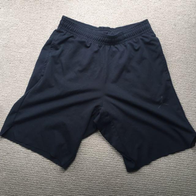 Authentic Air Jordan Shorts