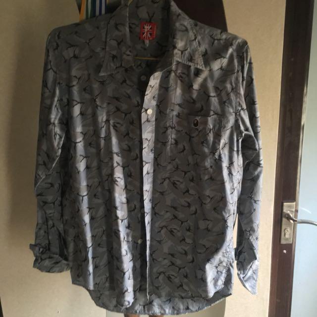 Bape Shark Motives Shirt Summer 2013 Collection