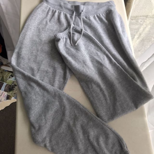 BASIC trackies