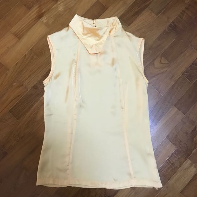 BN ✨ Silk Top by Glitter Glam  ✨