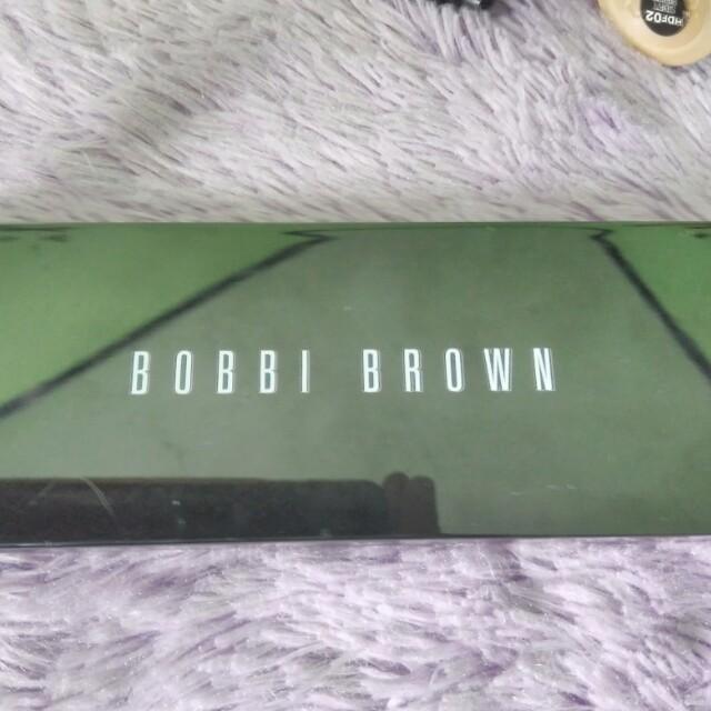 Bobbi brown lip palette