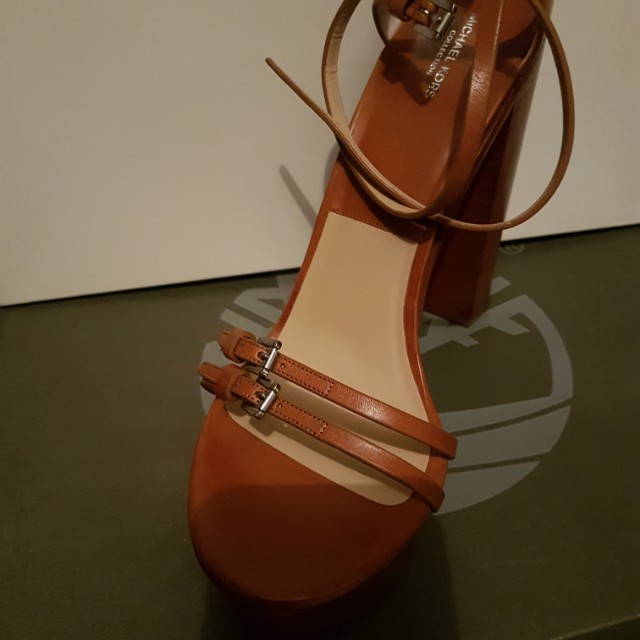 Brand New Michael Kors heels collection