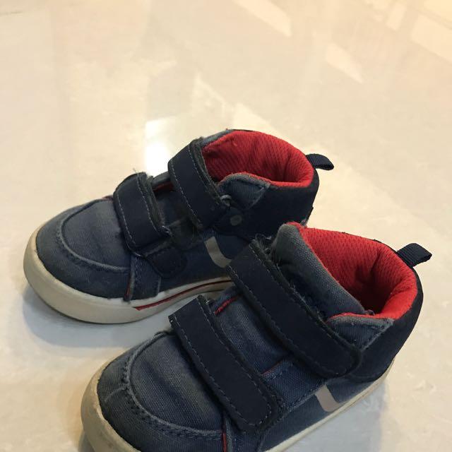carter's鞋