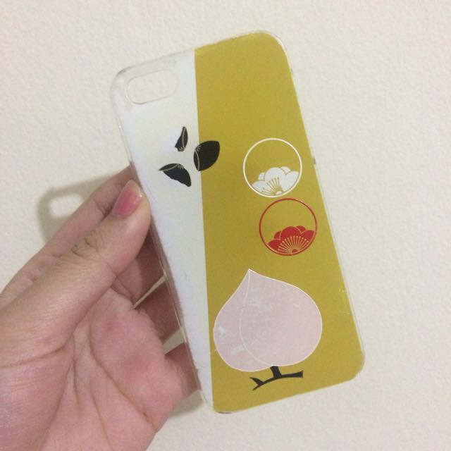 Case iphone 5/5/