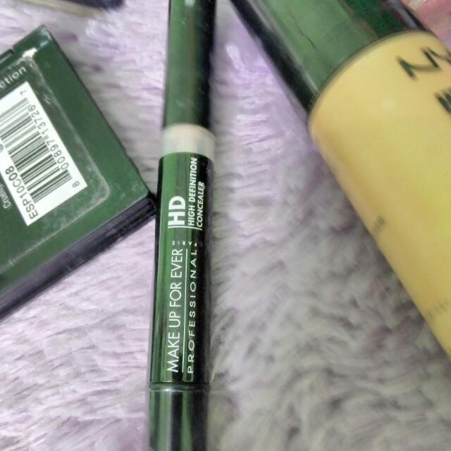 Concealer Makeup forever