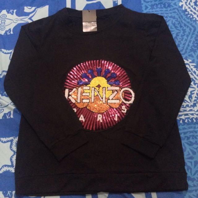 Consennso Kenzo Long Shirt