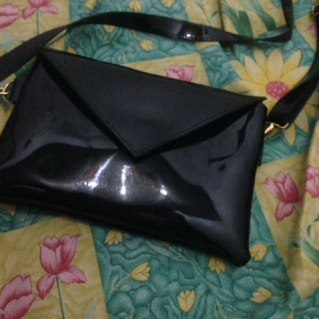 envelope slingbag no brand