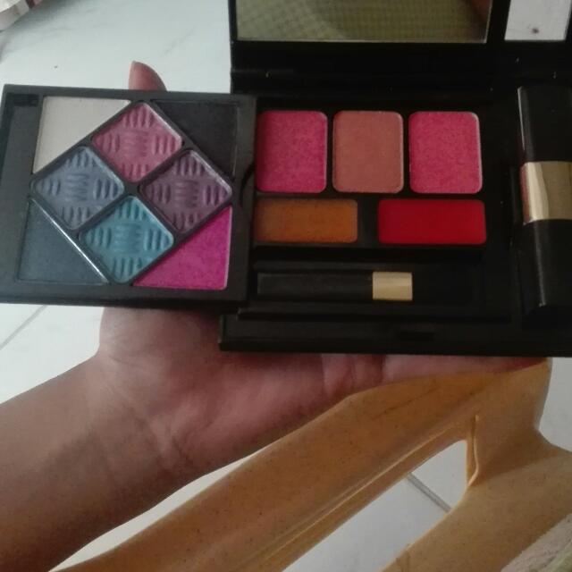 Ever Bilena Complete Make Up