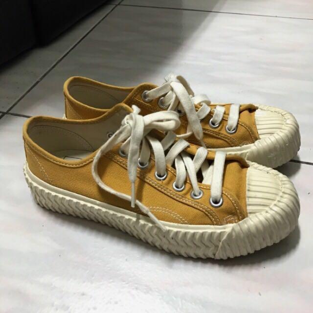 Exlceior韓國餅乾鞋