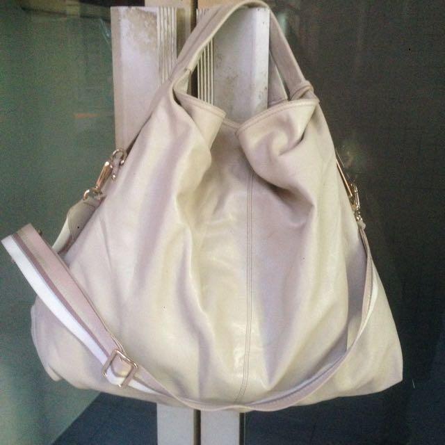 Furla oversize bag