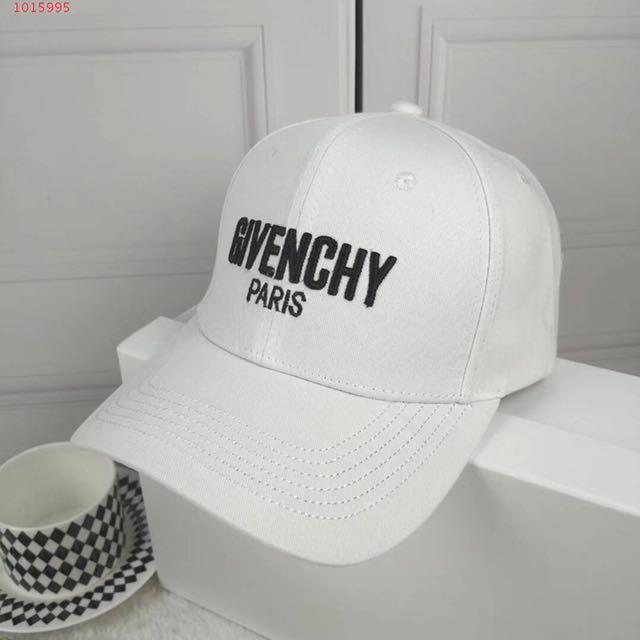1cb52ec0143 Givenchy cap 🧢