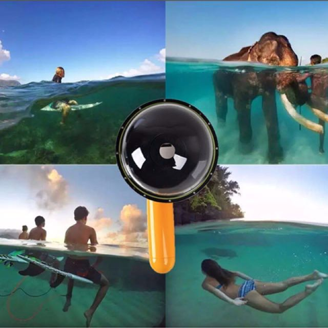 GOPRO HERO 5 Dome FOR RENT Photography On Carousell