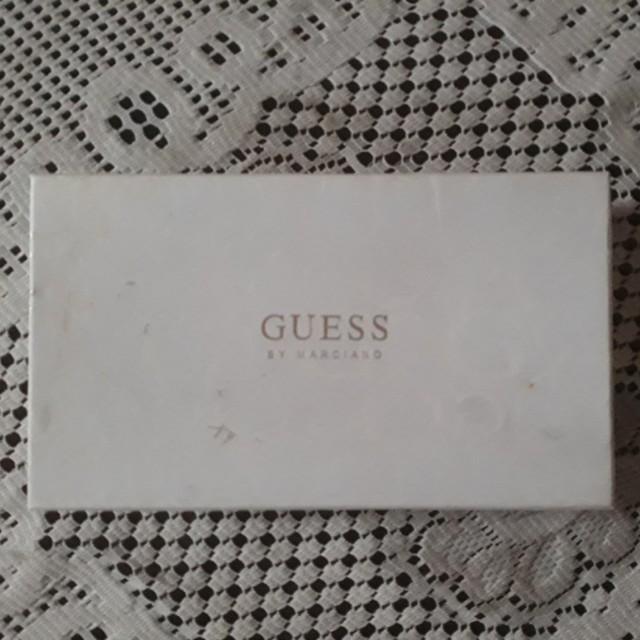Guess Wallet Box