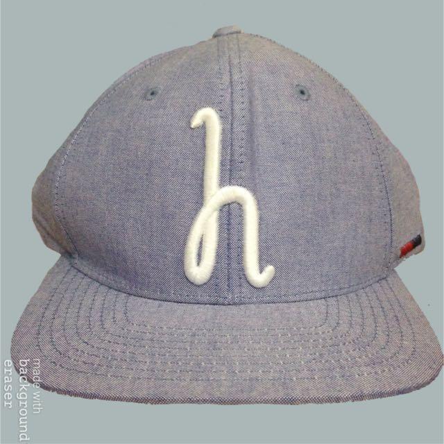 Herschel Snapback Cap