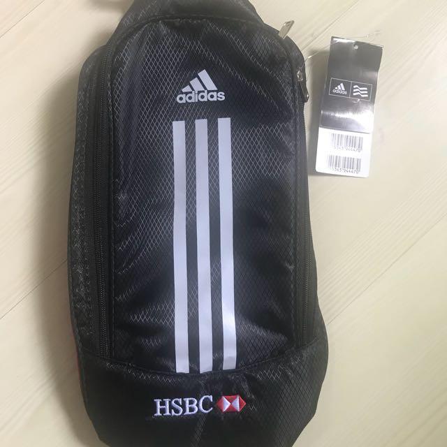 HSBC Adidas Shoe Bag NEW??