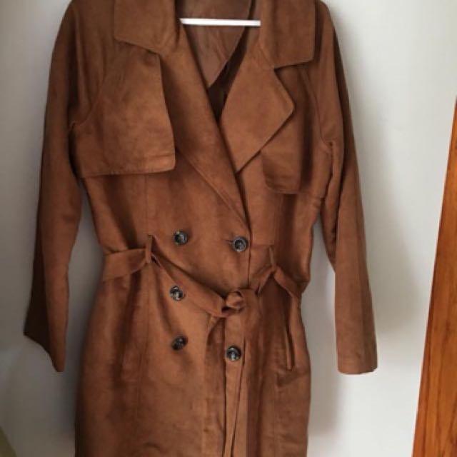 Jacket & dresses