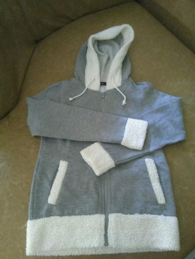 Jaket/Coat
