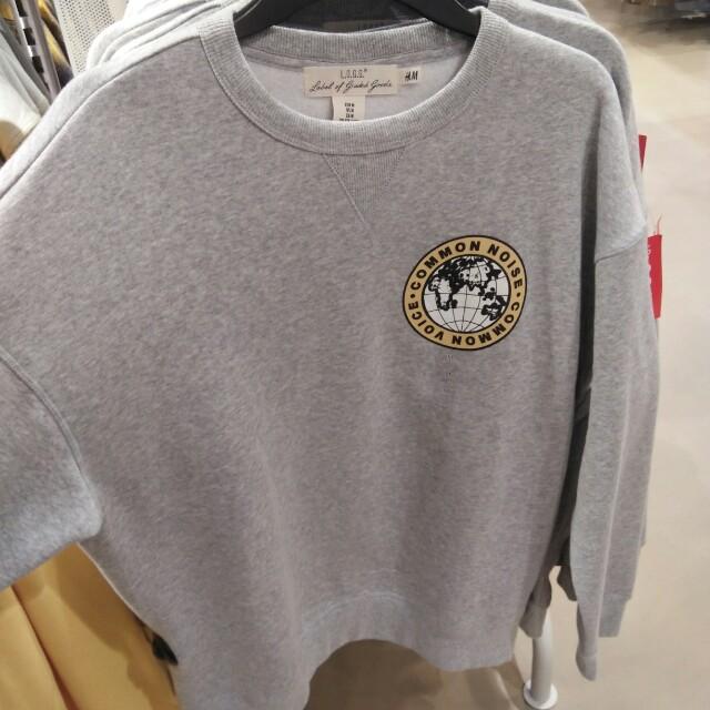 [Jastip] H&M Sweater