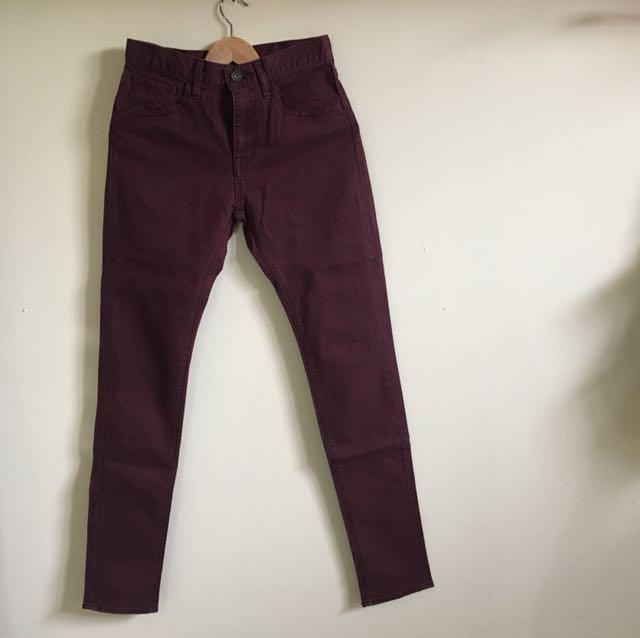 Jeans GU