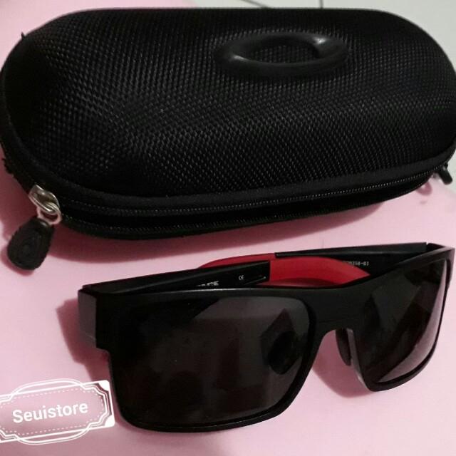 Kacamata hitam Oakley twoface  sunglasse Oakletly twoface original ... 19bb37d692