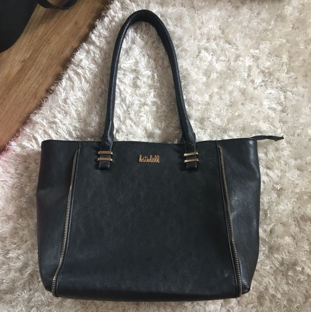 Kate Hill Tote Bag