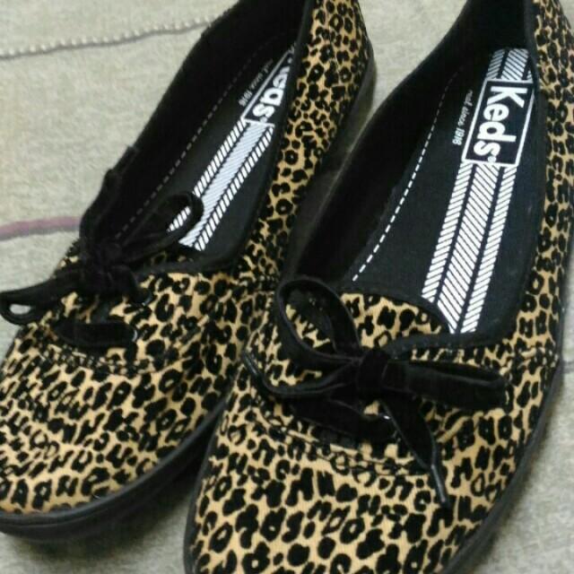 Keds. Shoes authentic