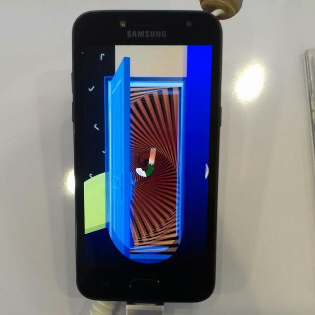 Kredit Tanpa Kartu Samsung Galaxy J2 Pro Serba Serbi Di