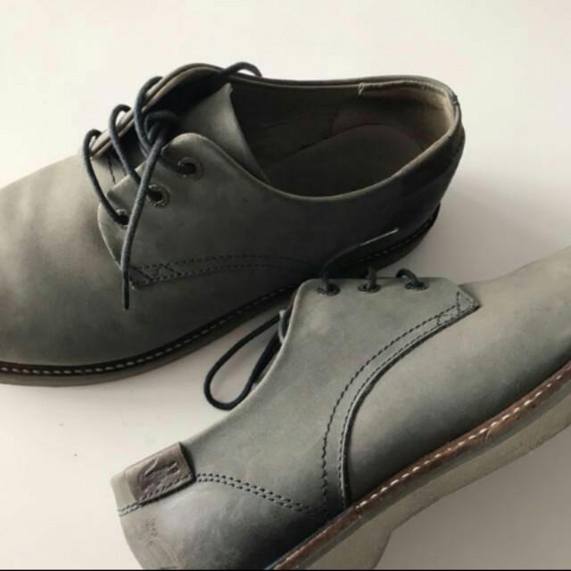 Lacoste shoes