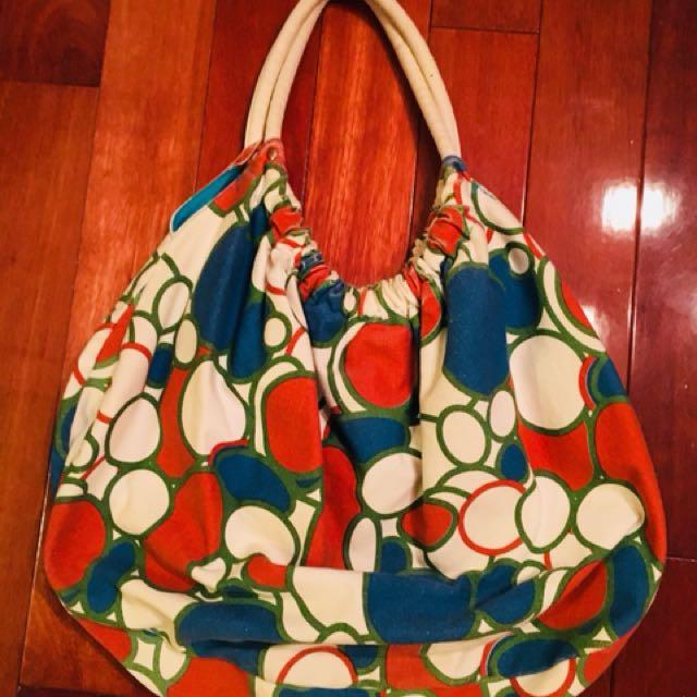 Large gym bag/travelling bag