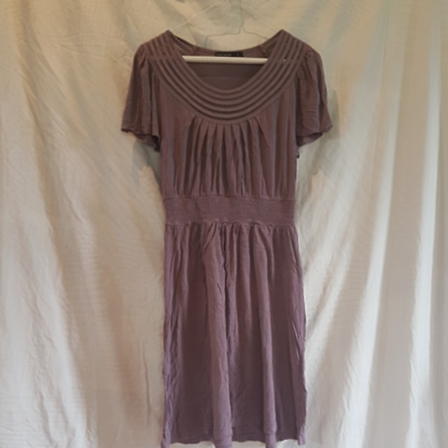 Just Jeans Lilac summer dress