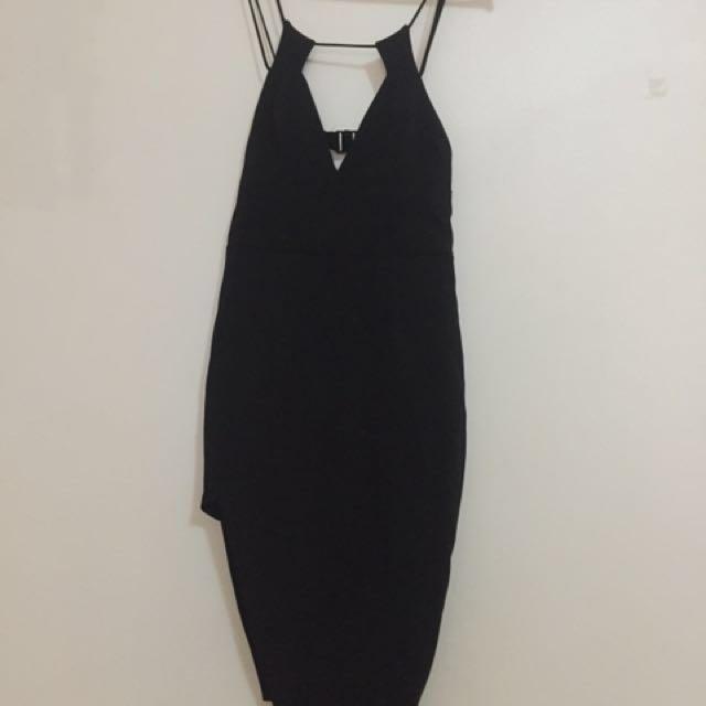 Little black dress - Talulah