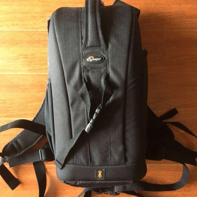 Lowepro Flipside 200 DSLR backpack