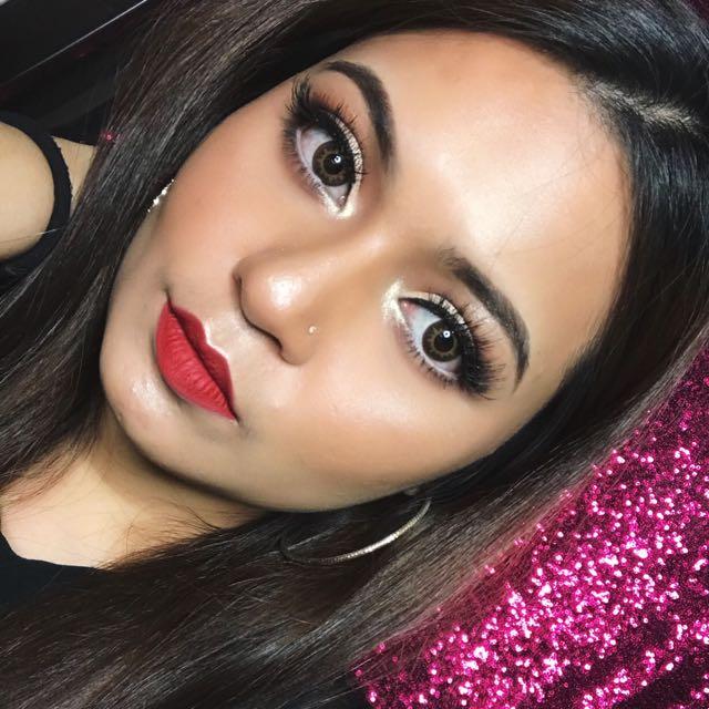 Makeup service shah alam/klang