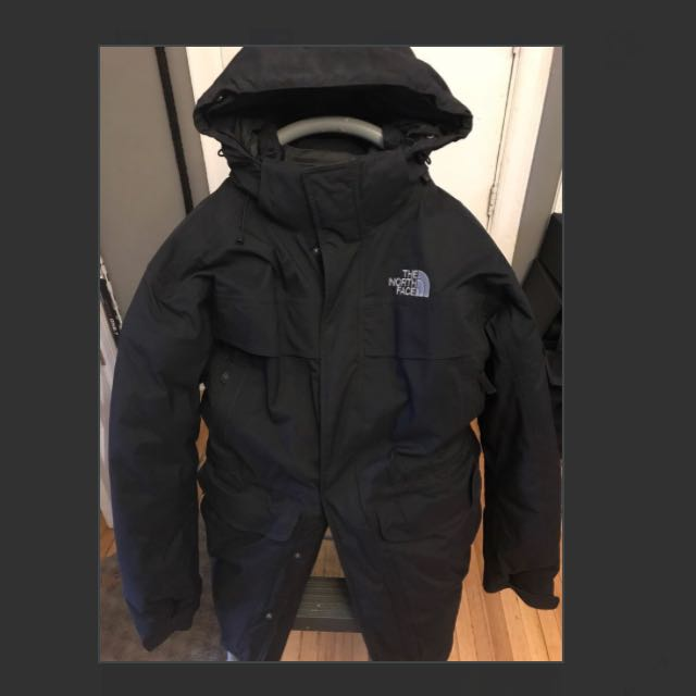 Men's North Face Jacket